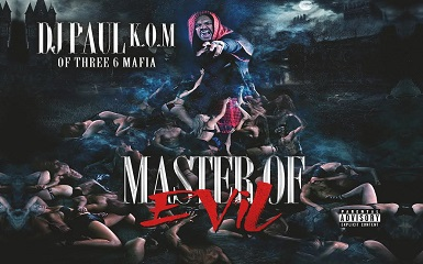 DJ-Paul-Master-of-Evil-album-cover